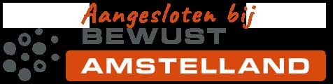 Aangesloten bij Bewust Amstelland