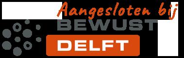 Aangesloten bij Bewust Delft