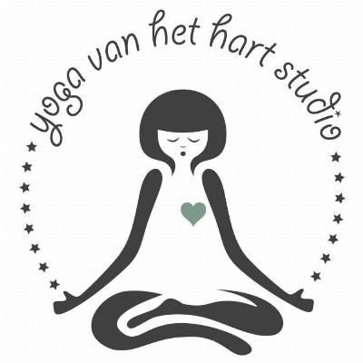 Yoga van het Hart-Studio