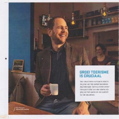 Genietcafé Zutphen BV