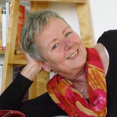 Anneke Wilbers