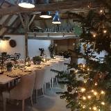 Kerstlunch voor bewuste en duurzame ondernemers en professionals uit de Achterhoek door