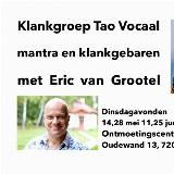Eric van Grootel, BearClaw Zutphen