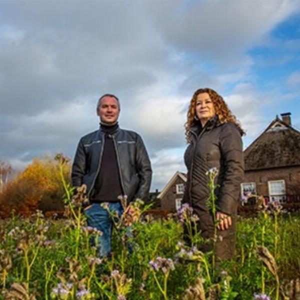 Saskia Juijn i.s.m. Winny van Buuren-Almen