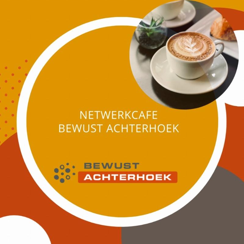 Netwerkcafé | thuis