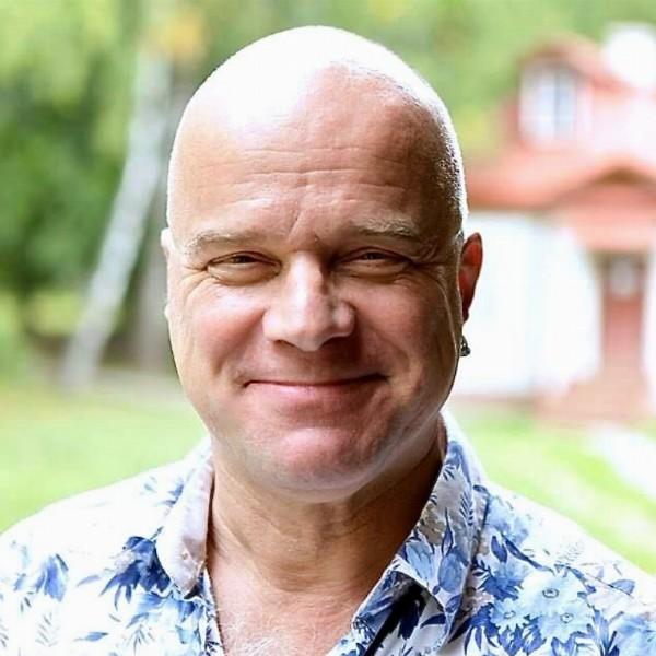 Eric van Grootel, BearClaw-Eefde