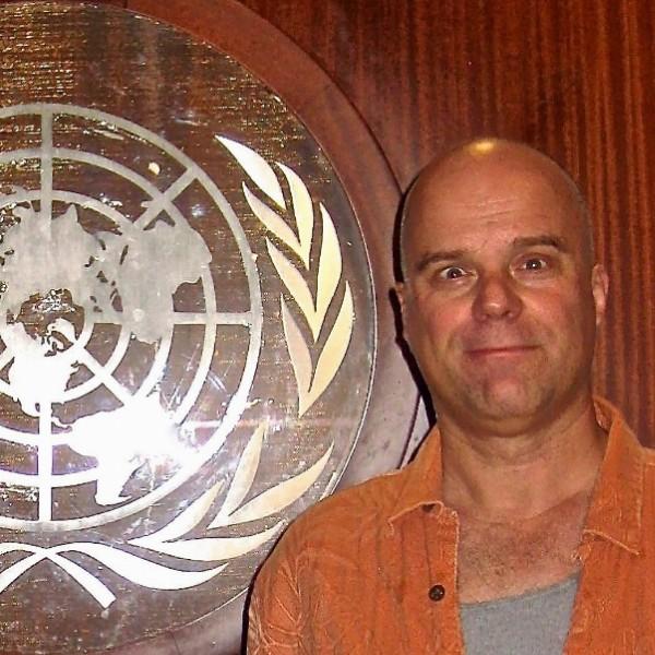 Eric van Grootel