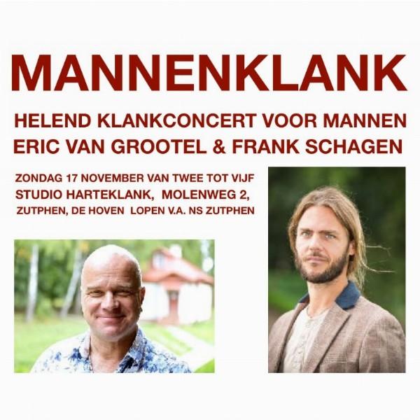 Eric van Grootel, Bearclaw-Zutphen, De Hoven