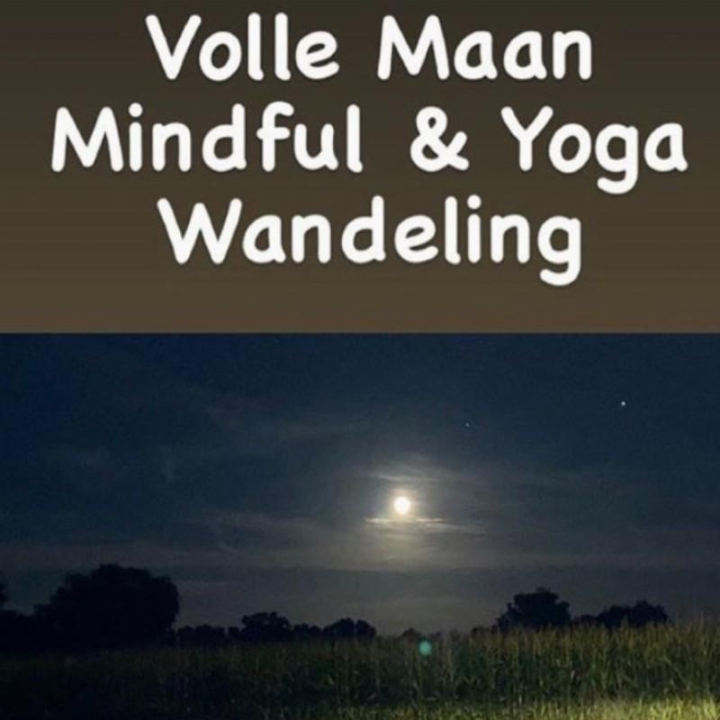 Moonwalk - Volle Maan Wandeling - Halloween | Zeddam