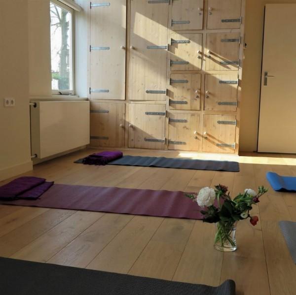 Training Mindfulness (mbsr) | Zutphen