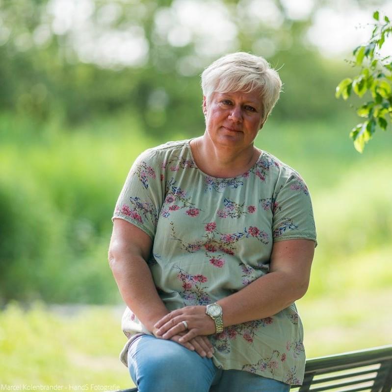Pauline van Veen