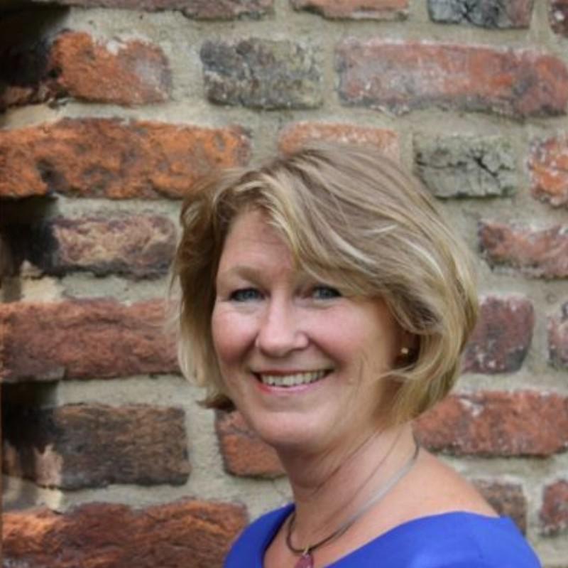Erica van den Hoorn