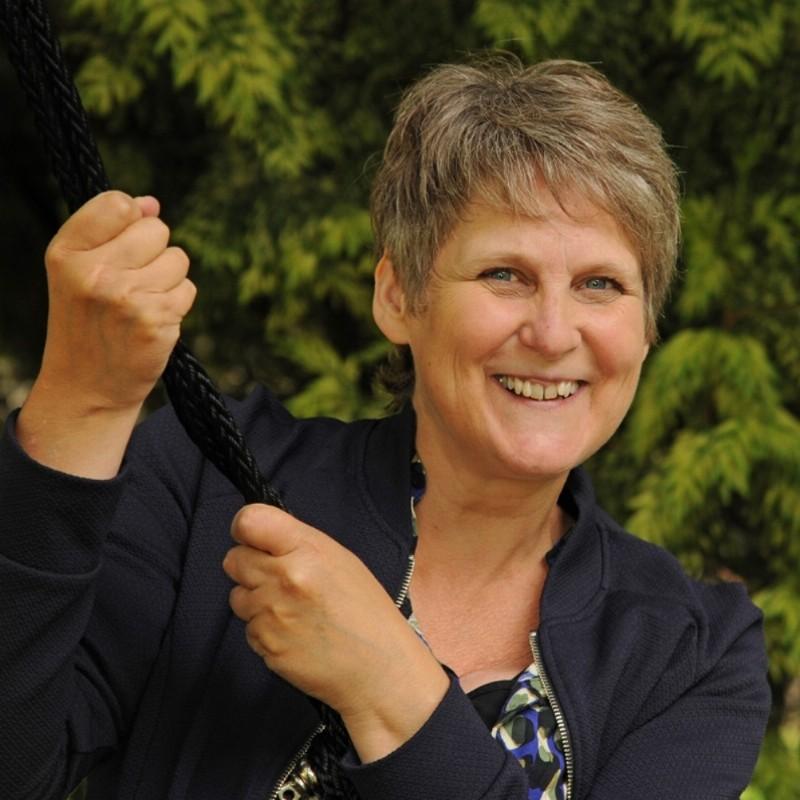 Lisanne van Bergen