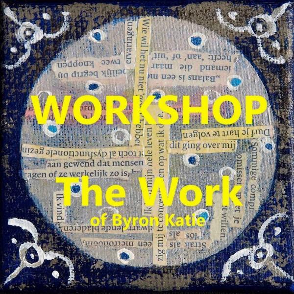 Workshop The Work - ouders en kinderen | Doetinchem