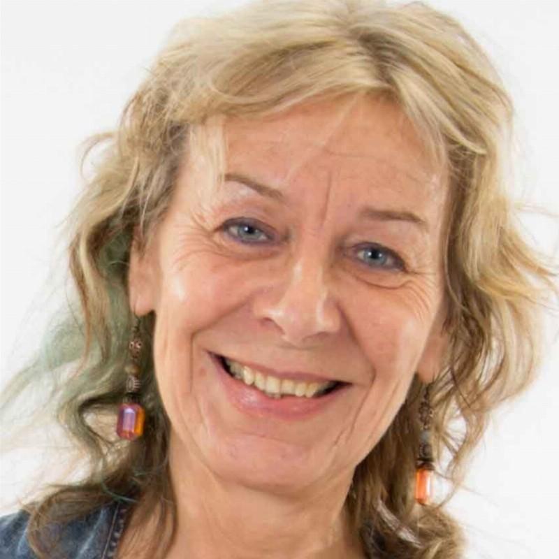 Marianne L. van der Meer
