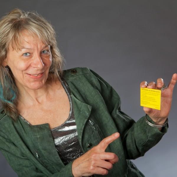 Marianne L. van der Meer--