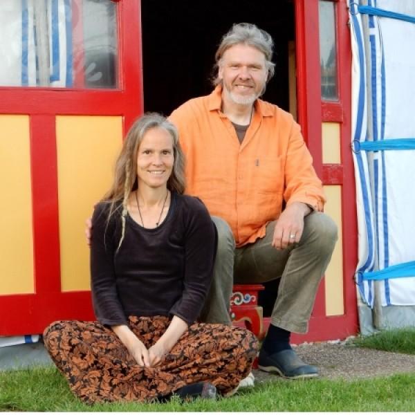 Harm en Marieke Koopmans-Woudhuizen