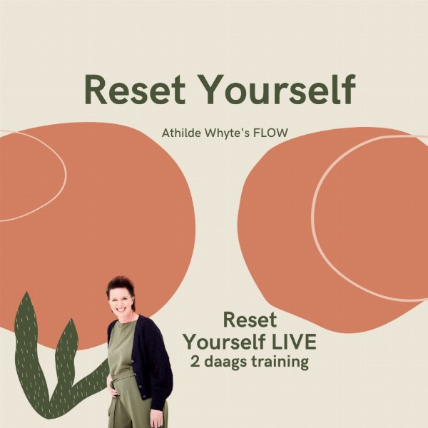 FLOW's reset Yourself, 2 daagse training | Amsterdam