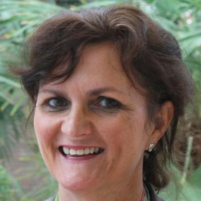Coaching Susan Spiekerman
