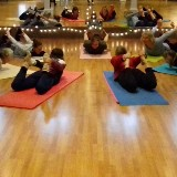 Proefles YogaFlow - Move to Flow | Amersfoort