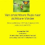 Workshop transformeren HSP/KOPP'er van rups tot vlinder door