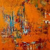 Intuitief schilderen +  Kennismaken met Vedic Art