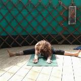 Yoga - yinyangbalans elke Don 10:15