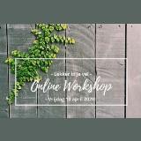 Lekker in je vel - online workshop