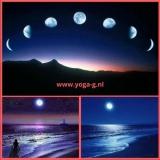 Volle maan meditatie bijeenkomst te Amersfoort