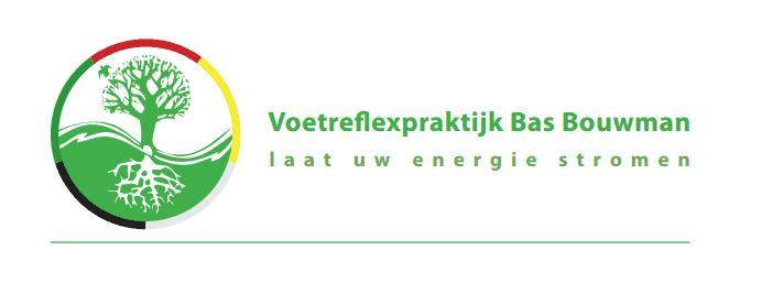 Voetreflexpraktijk Bas Bouwman