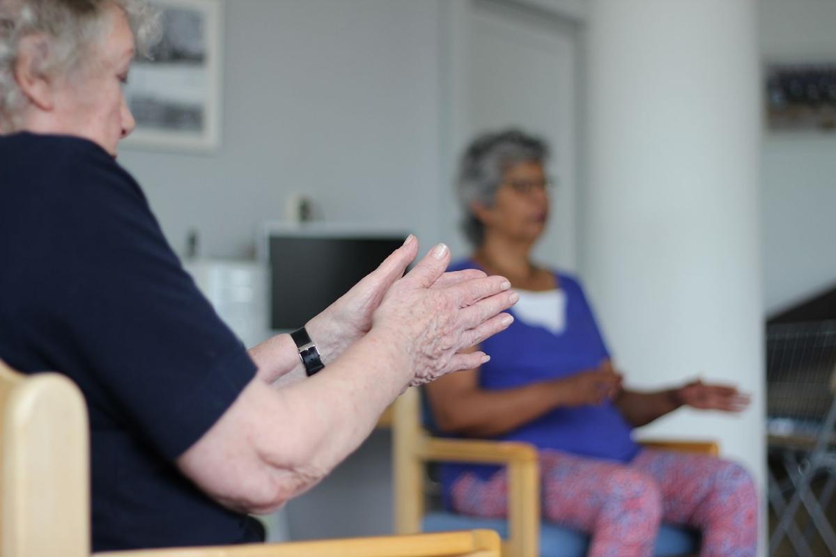EIgem, praktijk voor lichaamsgerichte psychotherapie, groepstrainingen en opstellingen