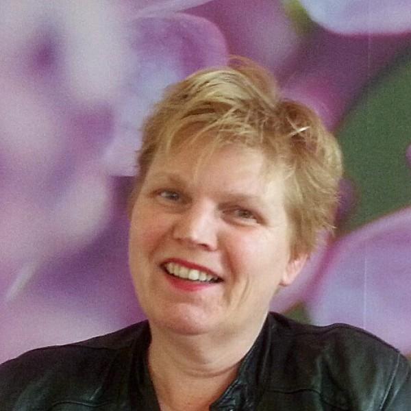 Henrica van den Berg-Amersfoort