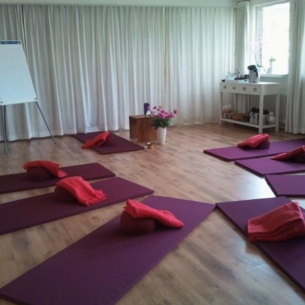 Start 8-weekse Mindfulness training - Mindfullife | Amersfoort