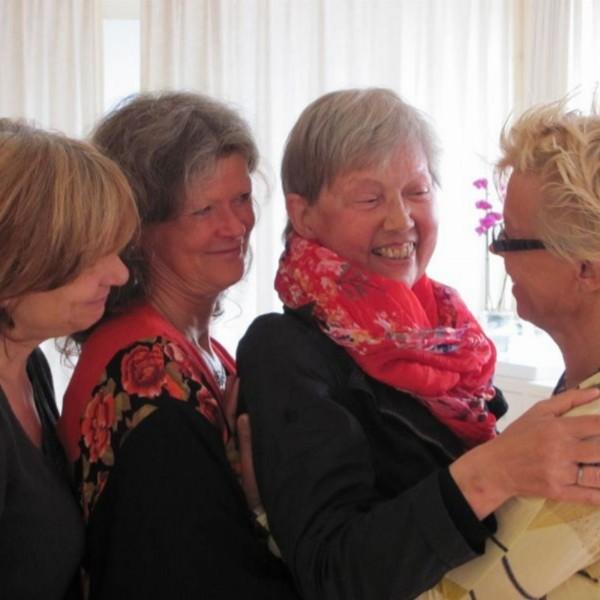 Wijsheid in de Vrouw - Tabitha Zijlstra WeLopstellingen | Amersfoort