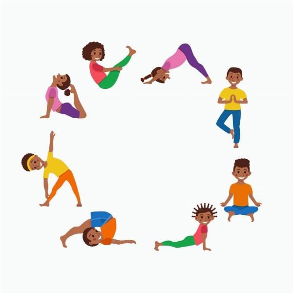 KinderYOGA, elke woensdagmiddag voor kinderen van 7-13 jaar | Amersfoort