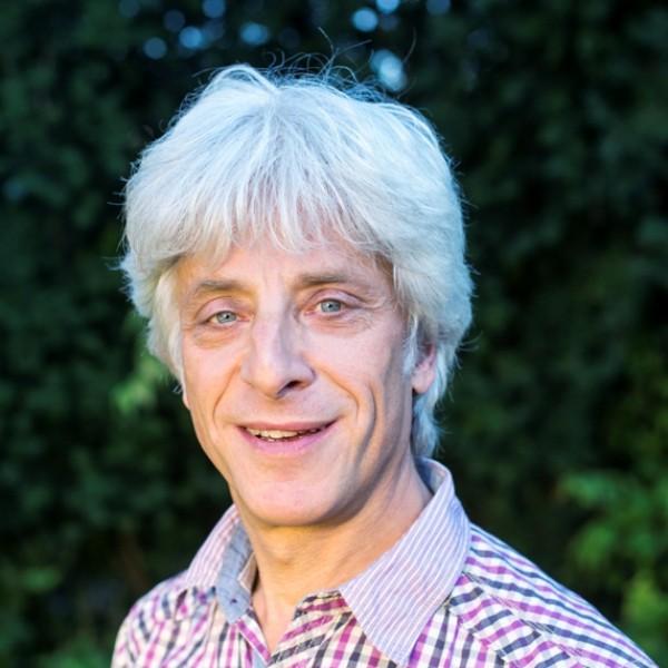 Frank van den Essenburg