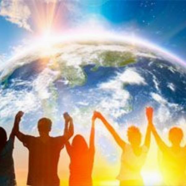 LEZING De kosmische mens in de Nieuwe Tijd + Lichtmeditatie | Driebergen