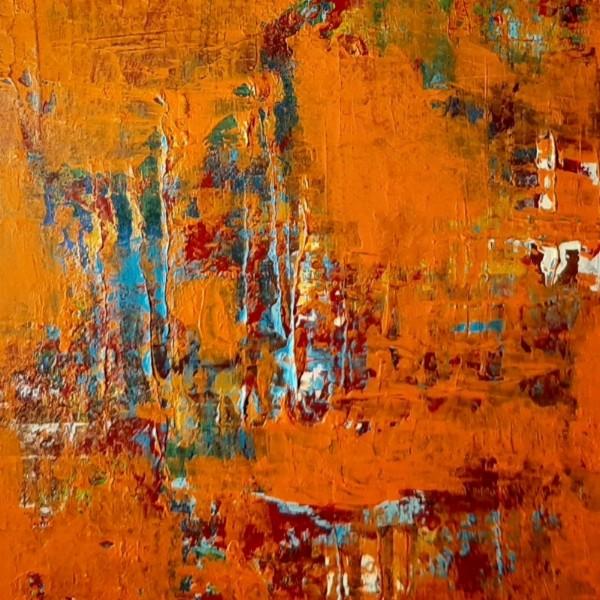 Intuitief schilderen +  Kennismaken met Vedic Art | Baarn
