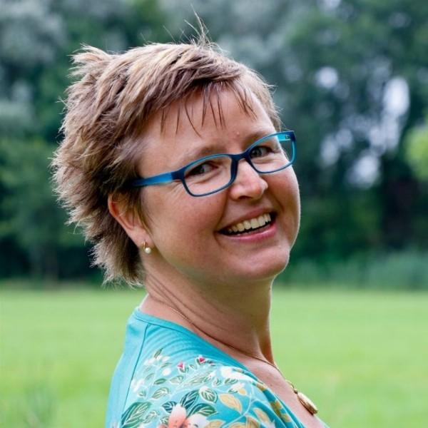 Tasha Visman-Soest