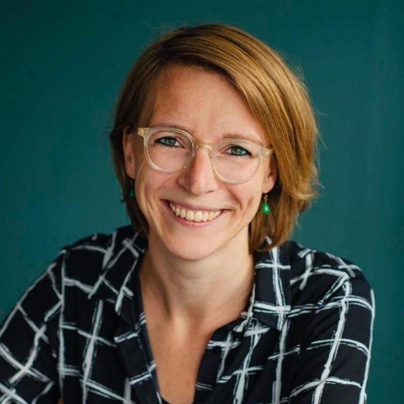 Anne Reijers