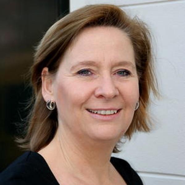 Sonja Jansen-Amersfoort