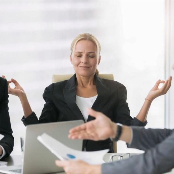 WORKSHOP 'even Stilstaan en weer Doorgaan' - Time management en mindfulness | Amersfoort