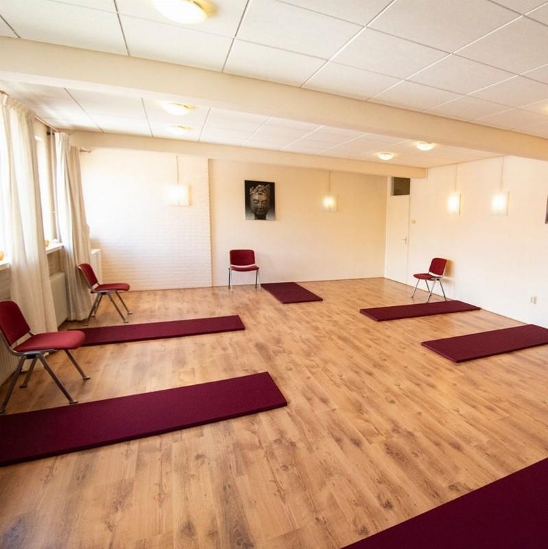 MBSR Mindfulness training Amersfoort (8-weekse training) - dinsdagochtend | Amersfoort