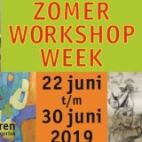 Zomer Workshop Week door