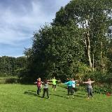 Speciale Slow Sports Zomersessie met aansluitend Picknick-Proeverijtje van Ink's | Amstelveen