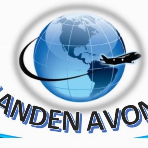 LandenAvond Uganda- Afrika vanuit de lucht | Amstelveen