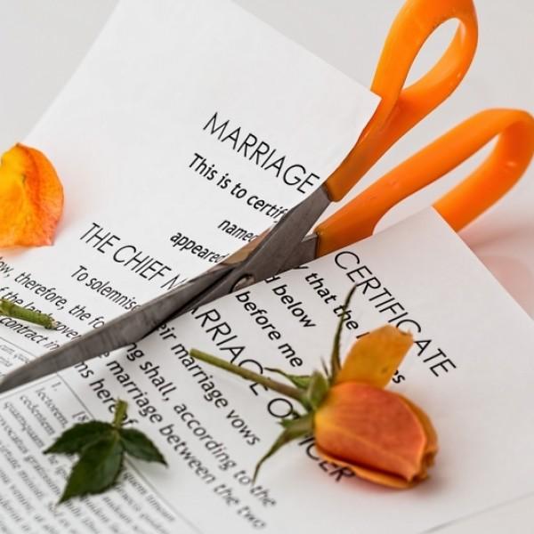 Themacafé relatie en (echt)scheiding Uit elkaar gaan en nu? | Uithoorn