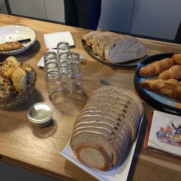 EnergieOntbijt #12 | Amstelveen