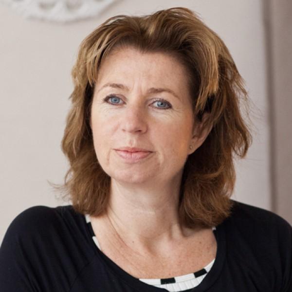 Marianne de Vries-Aalsmeer