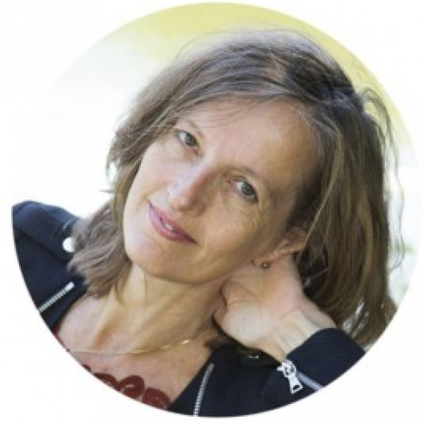 Carla Leutscher-Amstelveen